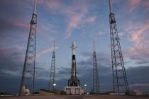 SpaceX Starlink internet uyduları fırlatıldı