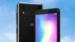 Uygun fiyatlı ZTE Blade A5 2019 tanıtıldı!