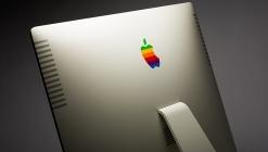 Eski Apple logosu geri dönmeye hazırlanıyor