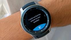 Galaxy Watch için yeni güncelleme yayınlandı!
