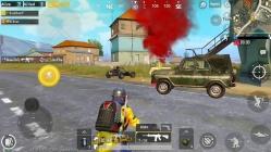 PUBG Mobile yeni silah ile şenlendi