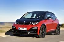 BMW i3s rekor kırdı