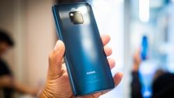 Huawei Mate 20 Pro, DC Dimming güncellemesi aldı