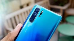 Huawei P30 Pro, yılın en iyi telefonu seçildi