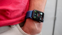 Yeni Apple Watch seramik kasa seçeneğiyle gelecek