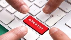 E-Belediye Bilgi Sistemi geliyor!