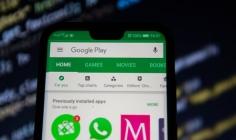 Google Play Store Adware içeren 2 uygulamayı kaldırdı