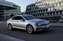 Yeni Volkswagen Passat Türkiye'de