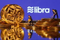 Facebook Libra kripto para kan kaybediyor
