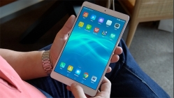 Huawei'nin yeni tableti sızdırıldı: MediaPad M7