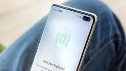 Samsung parmak izi sorunu için açıklama yaptı!