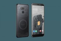 Uygun fiyatlı blockchain telefonu: HTC Exodus 1s