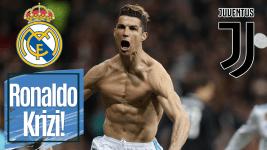 FIFA 19 Ronaldo krizinde önemli gelişme!