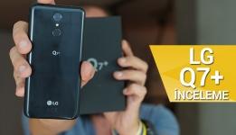 LG Q7 Plus inceleme