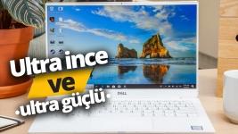 Ultra ince, ultra güçlü bilgisayar (Video)