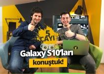 Galaxy S10 ailesi neler sunuyor? – 5 Çayı #211