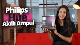 EVİN AMBİYANSI DEĞİŞTİ - Philips Hue