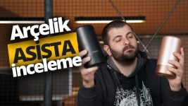 Türkçe konuşan akıllı ev asistanı: Arçelik Asista!
