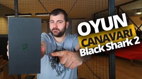 Xiaomi Black Shark 2 kutudan çıkıyor!