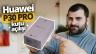 Huawei P30 Pro kutusundan çıkıyor!