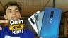 Çin'in kralı kim? OnePlus 7 Pro vs P30 Pro vs Mi 9