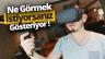 Görmek istediğini gör - Oculus Quest inceleme