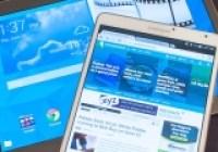 Samsung İmzalı Windows 10 Tablet!