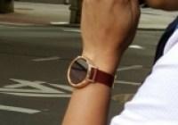 Yenilenen En Şık Akıllı Saat Görüntülendi