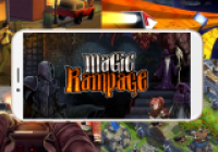 Magic Rampage Oyun İncelemesi