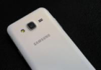 Galaxy Mega On ve Grand On Test Edildi