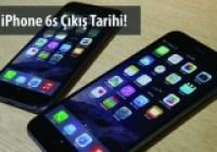 iPhone 6s Ne Zaman Çıkacak?