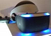 PlayStation VR'ın popülerliği Sony'i şaşırttı!