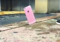 iPhone 6s ve 6s Plus Düşürme Testi!