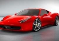 Ferrari de sonunda pes etti!