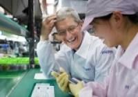 iPhone, ABD'de üretilecek mi?