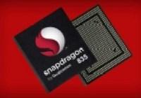 Snapdragon 835, TensorFlow ile daha hızlı!