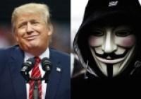 Trump hacklendi!