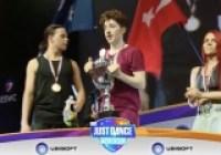 eSpor'da dünya şampiyonu olduk!