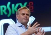 Kaspersky CEO'sundan Türkiye açıklaması!
