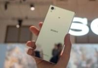 Sony Xperia XZs ve XZ Premium geliyor