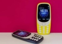 Nokia 3310 efsanesi geri döndü!