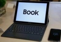 Samsung'un 2'si 1 arada tableti: Galaxy Book