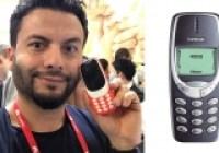 Nokia 3310 ön inceleme!