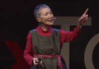 81 yaşındaki kadın iOS uygulaması geliştirdi