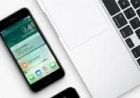 iOS 10.3 Beta 4 yayınlandı