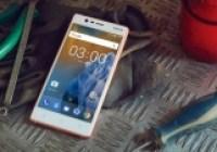 Nokia 3 ön inceleme