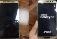 Samsung Galaxy S8'in sahtesi üretildi bile!