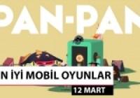 Haftanın mobil oyunları – 12 Mart
