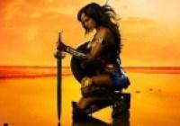 Wonder Woman yeni fragmanı yayınlandı