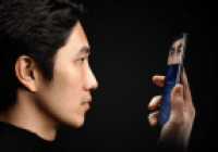 Samsung'un iris tarayıcı planı ne?